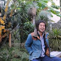 'Plant hunter' on quest to shake up horticulture with rare trees, flowers