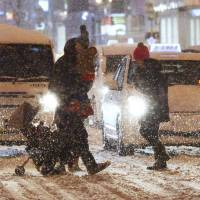 Nation urged to brace for strong winter storm