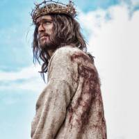 Son of God: 'There is little to no poetic license taken here'