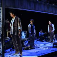 2014: New horizons opened up in Japan's theater world