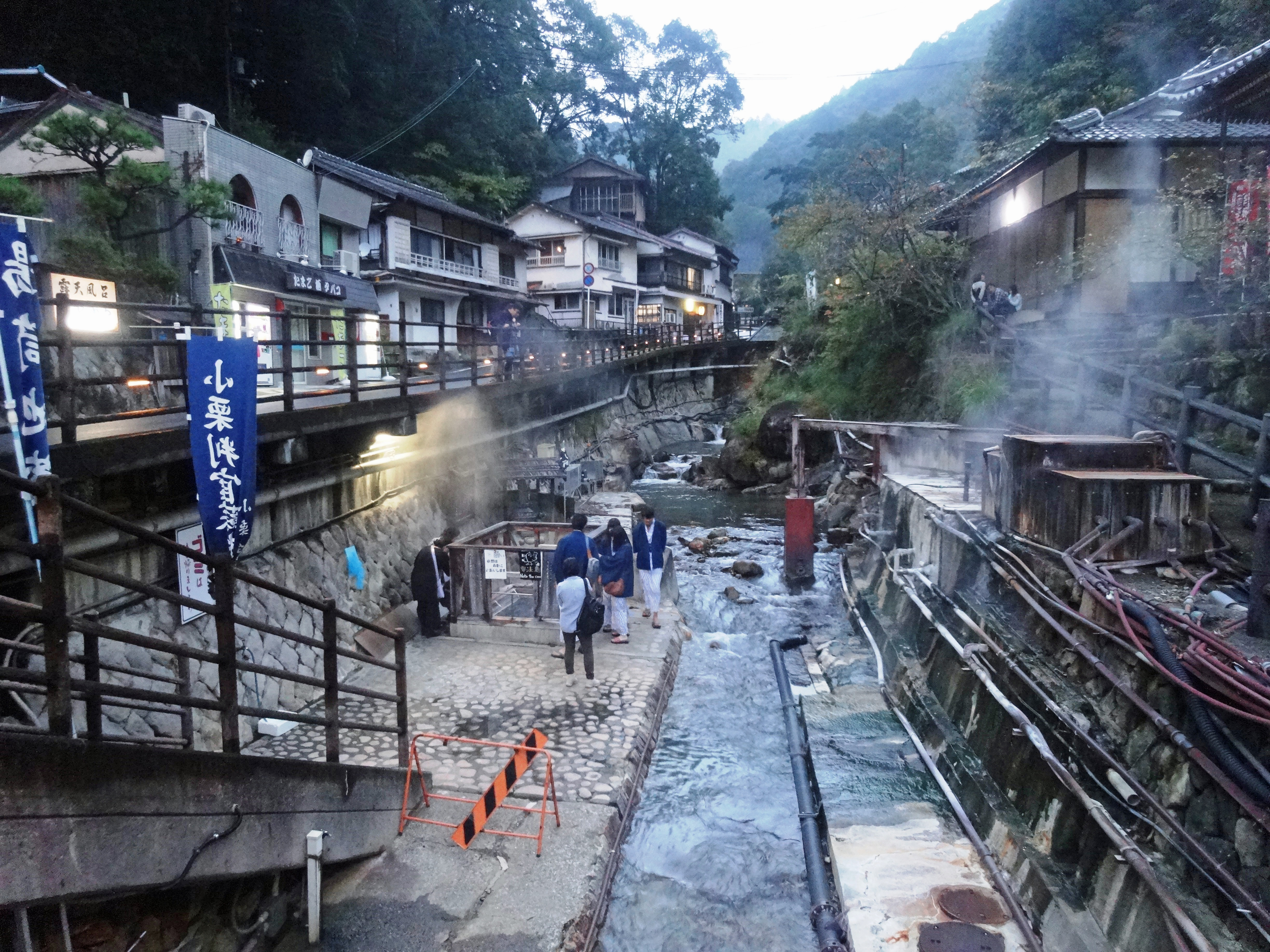 Wakayama Japan  city photos gallery : Soaking up the very best of Wakayama's hot springs | The Japan Times