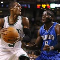 Rondo eager to win championship for Mavs