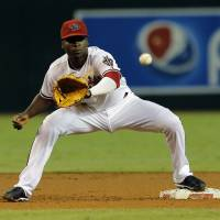 Yanks acquire Gregorius to replace retired Jeter
