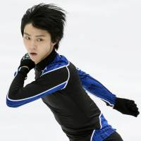 Dedicated star Hanyu targets third consecutive title at nationals