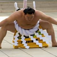 History in the making as Hakuho goes for 33 championships