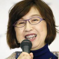 DeNA founder first woman to own a baseball team in Japan