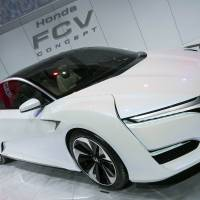 Honda invests $340 million in U.S. for fuel-efficient cars