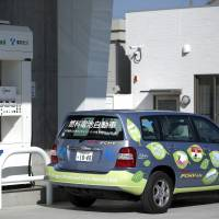 Tokyo to spend ¥45 billion on hydrogen stations, subsidies ahead of Olympics