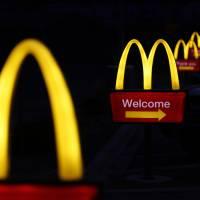 McDonald's chief pays price for fast-food giant's mounting woes