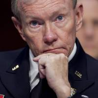 U.S. military chief says Gitmo creates 'psychological scar'