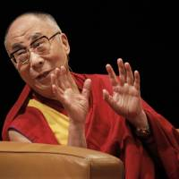 Obama to appear in public with Dalai Lama