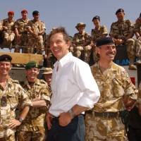 British Iraq war report delay sparks cover-up claims