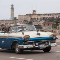 U.S. takes first steps to ending Cuba trade embargo