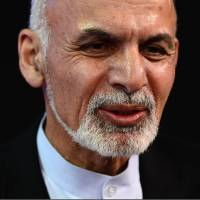 Afghan president urges U.S. rethink of pullout deadline