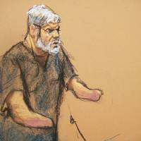 Abu Hamza jailed for life in U.S.