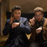 Sony's 'The Interview' surpasses $40 million in digital sales