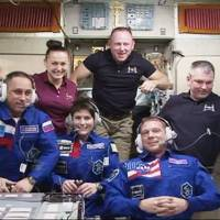 Alarm at 400 km: Six evacuate U.S. part of space station amid ammonia leak alert; NASA says all are safe