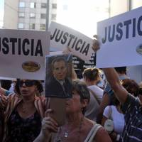 Top-level Argentine murder hinted; dead prosecutor had accused president of coverup in terrorist attack