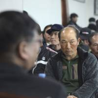 Freed South Korean slaves now face misery in homeless shelters; some consider going back