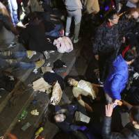 Deadly Shanghai crowd crush spotlights China's growing pains