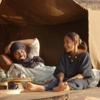 'Timbuktu' Oscar nod a 'great sign' for Africa: director