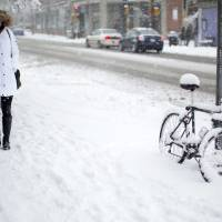 New York, Northeast brace for massive blizzard