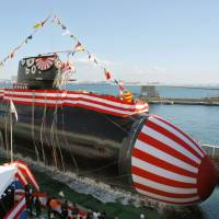 Stealth tech no given in Japanese sub deal