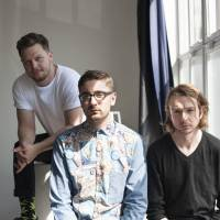 Britain's alt-j finds inspiration in Miley Cyrus and Nara