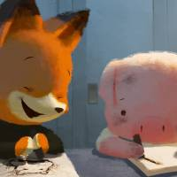 In less than a year, Tonko House earns an Oscar nomination