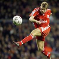 Gerrard to leave Liverpool