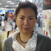 Julie Mateen, 45, Taiwan, Elementary School Teacher: Some new vocabulary words I learned were genpatsu (nuclear power plant), osensui (contaminated water) and meltdown. From this disaster I hope Japan learns to accept more help and technology from other countries. Don't always worry about being 'number 1' and refuse foreign help.