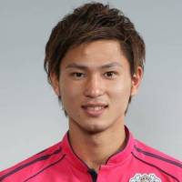 Minamino to leave Cerezo for Salzburg