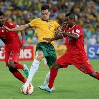 Australia, South Korea book spots in Asian Cup quarterfinals