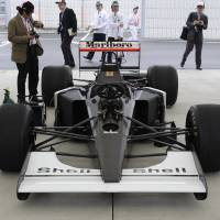 Honda's aim in returning to F-1 is to win, president says