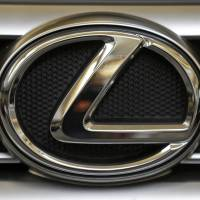 Toyota's Lexus takes top honors in Consumer Reports' list for third straight year