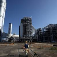 Tepco, Chubu Electric to merge existing thermal power plants
