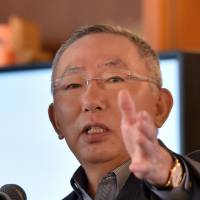 Fast Retailing vows to stop abuses at garment factories
