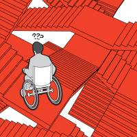 Breaking down the barriers: Can Tokyo improve access for people with disabilities?
