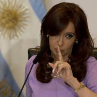 Argentine state prosecutors face intimidation, interference