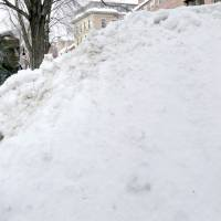 Buried Bostonians get Red Sox Ttckets for clearing hydrants
