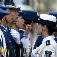 China's defense budget expected to defy economic lilt