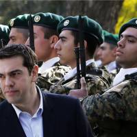 Greece ruptures 30 years of political consensus in Europe