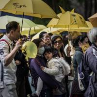 'Protest fatigue' in Hong Kong as activists struggle over strategy