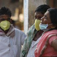 Resistant strain of swine flu feared; virus killing thousands in India