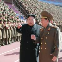 Human rights cannot coexist with Kim cult, says U.N. official