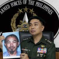 U.S.  analysis suggests Philippine forces killed terror suspect