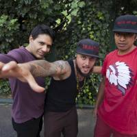 Guatemalan rappers use Mayan rhymes to promote ancient language, stories