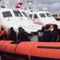 Aid agencies see many more migrant deaths in Mediterranean amid curtailed patrols