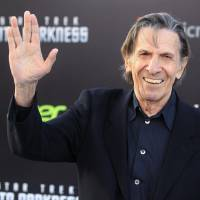 Leonard Nimoy leaves legacy beyond science fiction