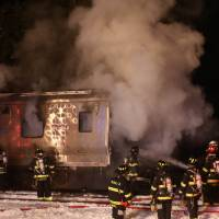 New York rail safety in spotlight after deadly crash